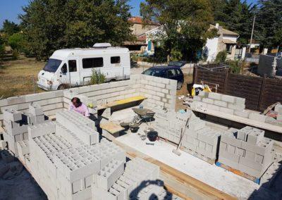 Maçonnerie-Expert rénovation Provence sur Apt